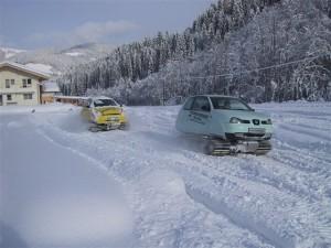 Snowmobil (1)